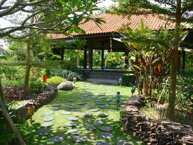 4 Days Yoga Retreat in Bali, Indonesia