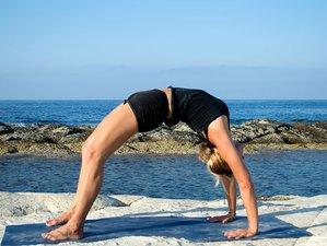 8 Days Yoga Retreat in Cyprus
