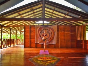 8 Days Reiki Healing and Yoga Retreat in Costa Rica