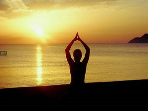 7 Tage Chakra Yoga Retreat in Vitte, Hiddensee