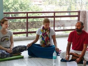 "6 Days ""Yoga - A Way of Life"" Asanas, Breathing and Meditation Retreat in Cyprus"