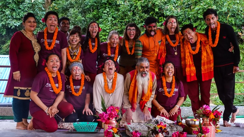 7 Days Yoga, Hiking and Meditation Retreat in Begnas Lake, Pokhara