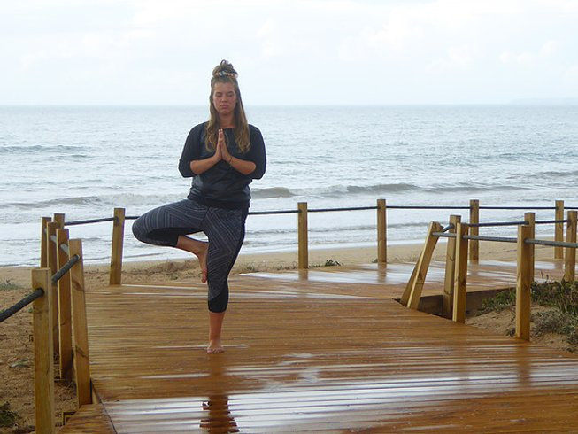 8 Days Surf and Yoga Retreat in Lourinhã, Portugal