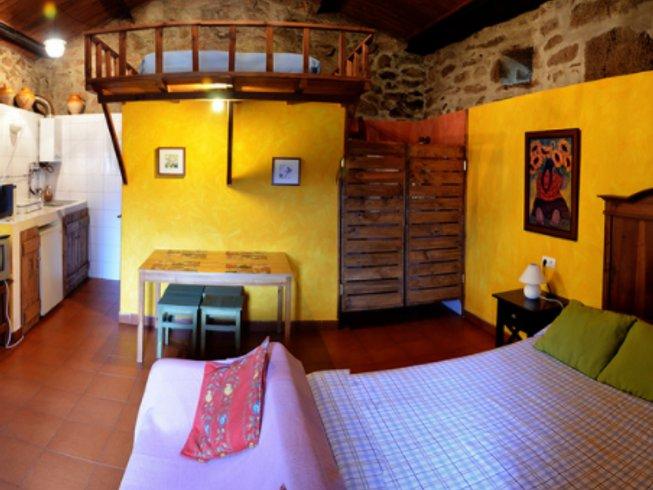 3 días retiro de yoga y fin de semana detox en Galicia, España