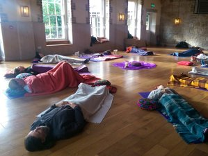 3 Day The Vitality Healing Meditation and Yoga Retreat in County Carlow