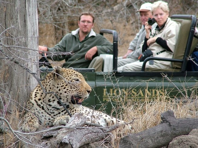 11 Days Luxury Safari in South Africa