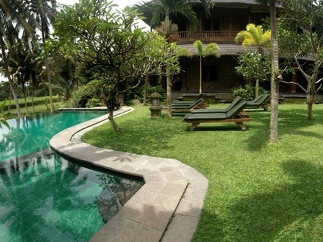 8 Days Yoga, Meditation and Spa Retreat in Bali