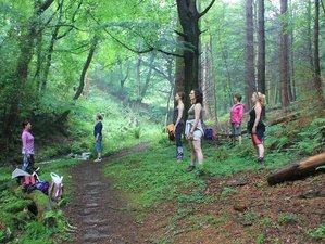 4 Days Walking and Yoga Retreat in Yorkshire, United Kingdom