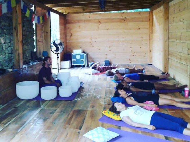 7 Tage Körper und Seele Yoga Retreat auf Ibiza, Spanien