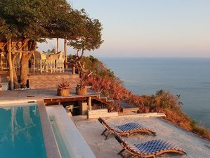 11 Tage Traumhaftes Golden Yoga Retreat im Paradies auf der Halbinsel San Sebastian in Mosambik