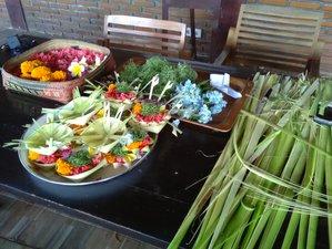 4 Days Healing Meditation and Yoga Retreat in Bali, Indonesia