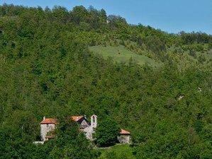 8 Tage Yoga Retreat Die Stille und Ruhe in Dir in Umbrien, Italien