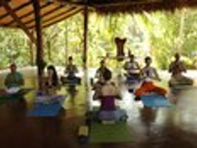 22 Days Detox, Raw Food & Yoga Retreat in Costa Rica