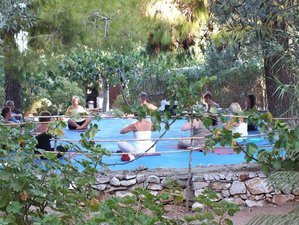 8 Days Yoga and Mindfulness Retreat in Greece