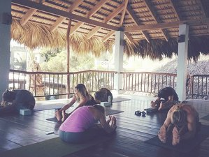 8 Days Singles Adventure and Yoga Retreat in Dominican Republic