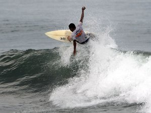 7 Days Remarkable Surfing Bali