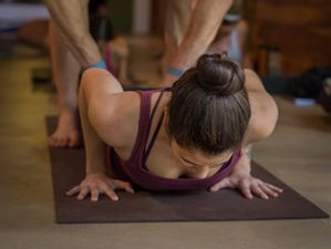 17 Day Conscious Alignment 200-Hour Advanced Yoga Teacher Training in Los Pargos, Guanacaste
