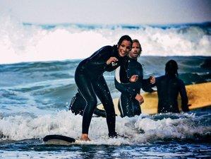 8 Days Surf  Camp in Agadir, Morocco