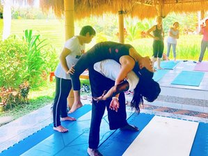 8 Day 30-Hour Balinese Watukaru Yoga, Chakra Opening & Meditation Teacher Training in Tabanan, Bali