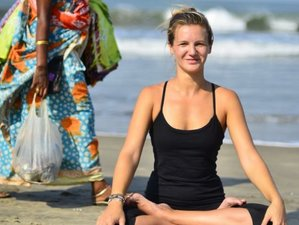 8 Days New You Yoga and Coaching Retreat in Goa