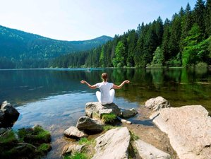 4 Days Germany Yoga Retreat Europe