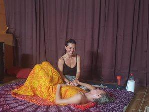 5 Day Authentic Tantra Massage Course and Yoga Retreat for Women in Beautiful Sunny Tenerife