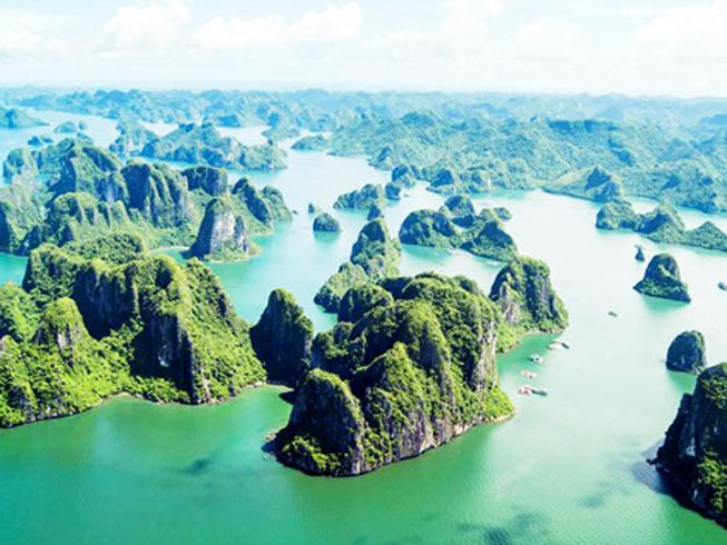 3 Days Vietnam Cooking Holidays and Cruise