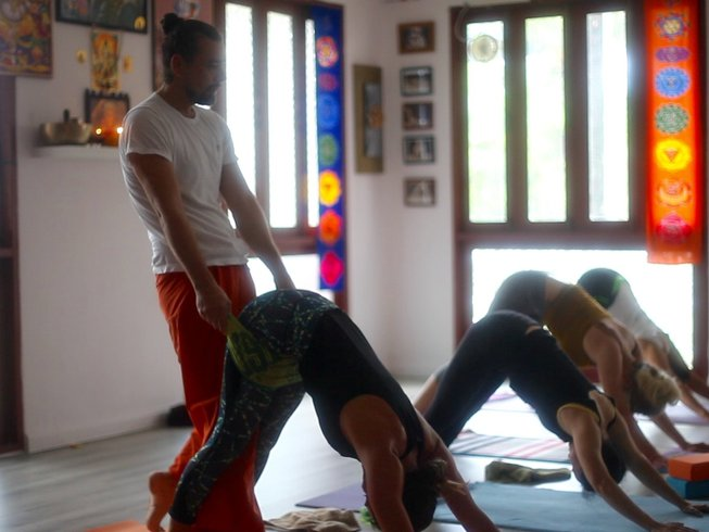 21 Days Intensive Ashtanga Yoga Retreat in Phuket, Thailand