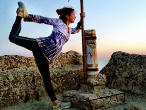 8 Days Heart and Soul Yoga Retreat in Amalfi, Italy