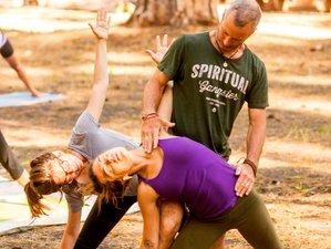 5 Day Hiking, Meditation and Yoga Retreat in Lassen Volcanic National Park, California