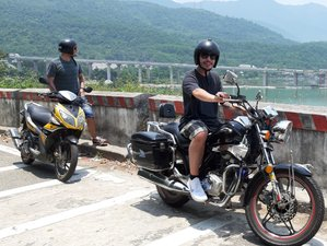 2 Days Guided Fantastic Vietnam Motorcycle Tour From Hoi An to Hue