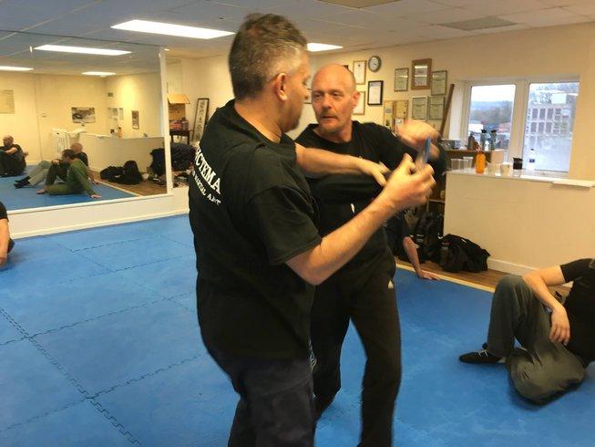 4 Days Intensive Systema Training in Wiltshire, United Kingdom