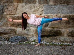 3 Tage Yoga und Nia Weekend Retreat in Feldis