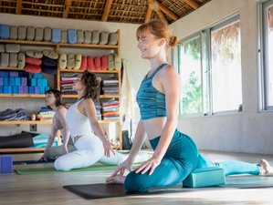 18 Day 200-Hour Yoga Teacher Training in Todos Santos, Baja California Sur