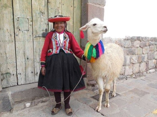 9 Days Sacred Valley of the Incas Yoga Retreat in Peru