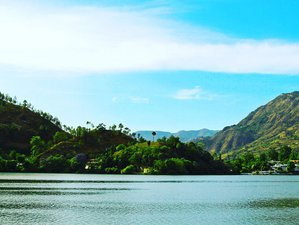 3 Day Picturesque Horse Riding Weekend Holiday in Naukuchiatal Lake