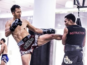 7 Days Train With Muay Thai Legends Muay Thai Training in Singapore