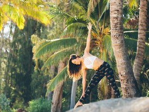 6 Days Luxury Women Yoga Retreat Hawaii, USA