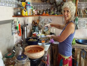 4 Days Cooking and Yoga Holiday in Spain
