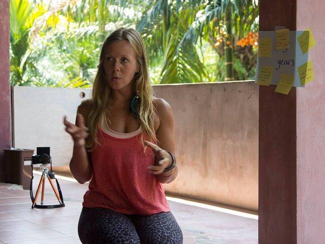 200-Hour Yoga Teacher Training in Bali, Indonesia