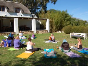 3 Days Meditation and Yoga Retreat in South Africa