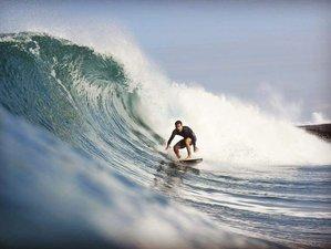 5 Days Blissful Surf Camp in Montañita, Ecuador