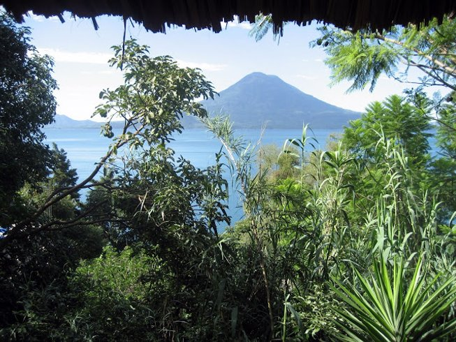 8 Days Compassionate Living Yoga Retreat in Guatemala
