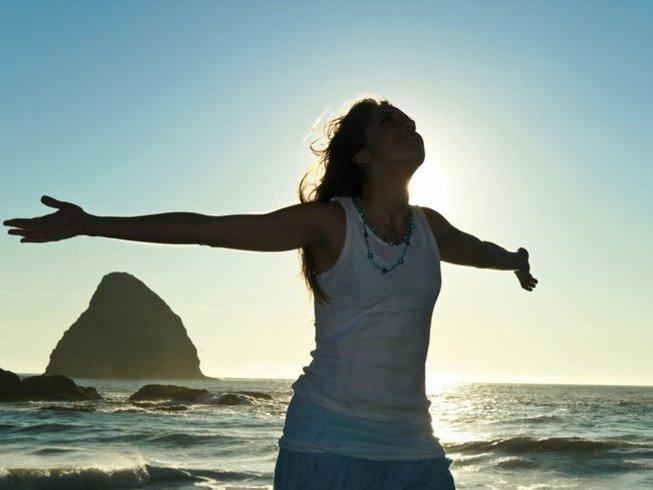 5-Daagse Yoga Retraite Spanje