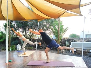 8 Day Surf, Functional Training and Yoga Retreat For All Levels in Fuerteventura, Canary Islands