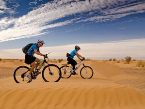 11 Day Amazing MTB Cycling Tour in Tunisia