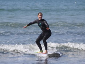 4 Day Beginner Pack Surf Camp in Essaouira, Marrakesh-Safi