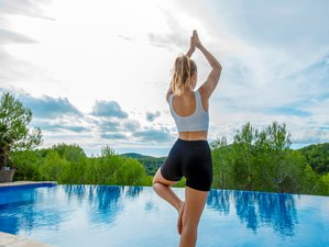 8 Day Bootcamp, Wellness, and Yoga Holiday for a Slimmer, Fitter, Fuller Life in Barcelona