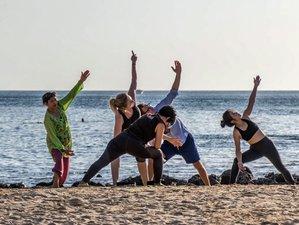 4 Days Pure Mangosteen Yoga Retreat in Phuket, Thailand