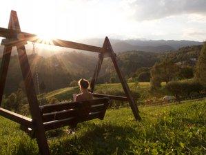 6 días de fotografía, sendrismo, y yoga en Transilvania, Rumania